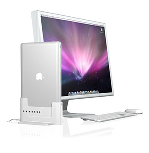 Henge MacBook Dock