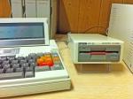 Epson PX-8 & PF-10