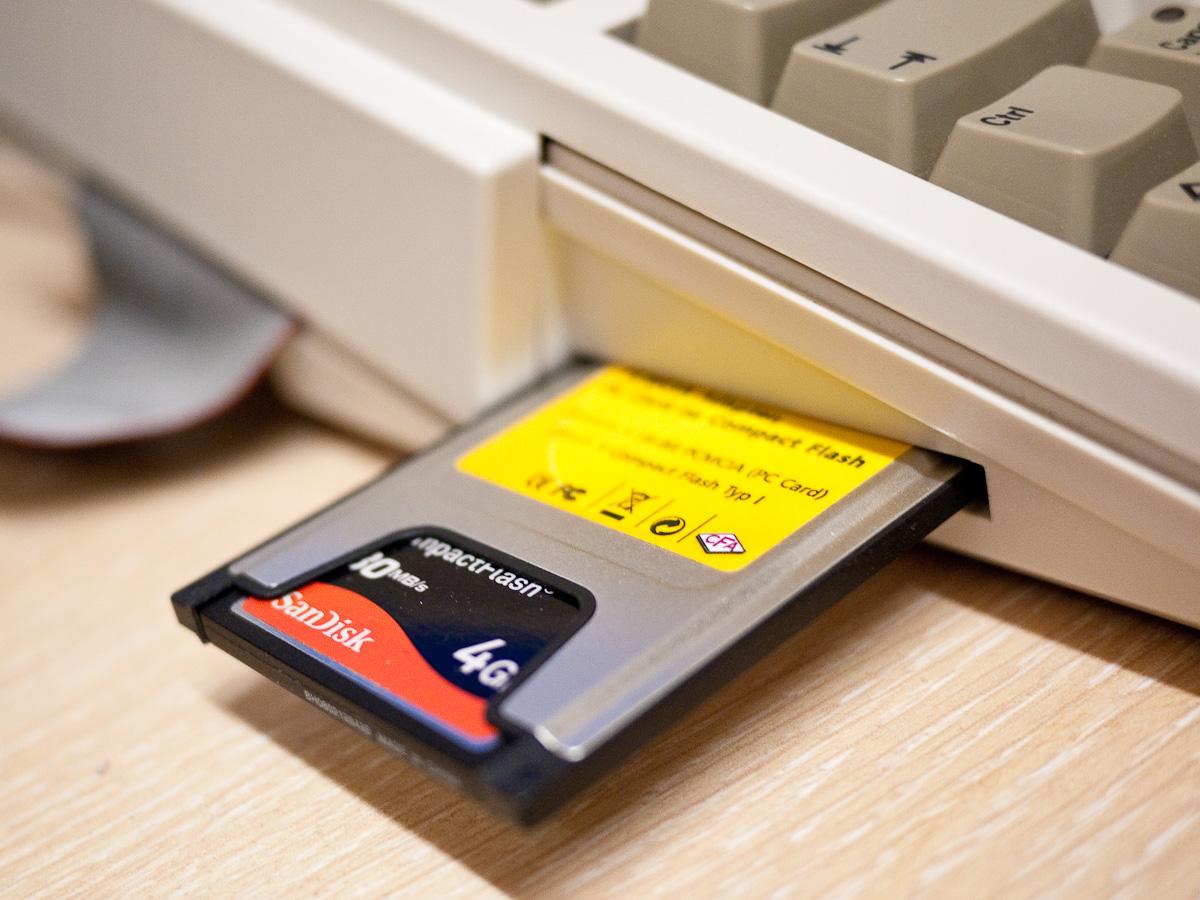 More Amiga Adventures | Retrocosm's Vintage Computing, Tech