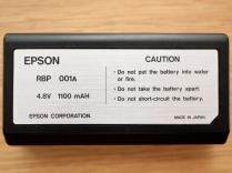 Epson PF10 NiCad