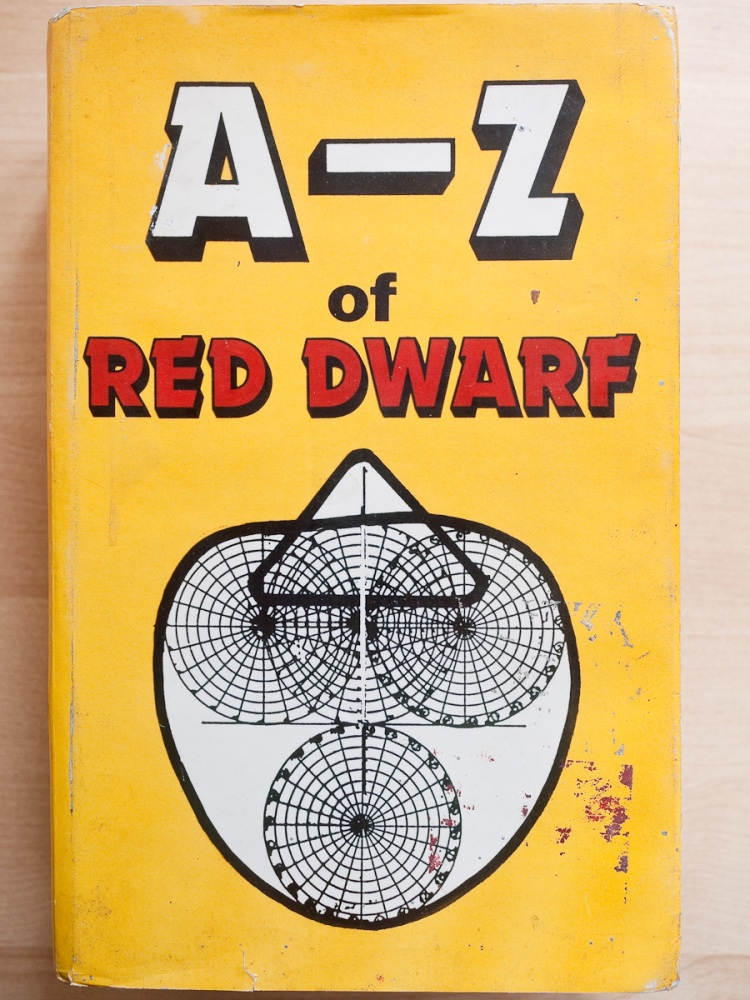 The A To Z Of Red Dwarf (3/6)