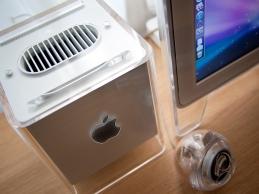 Apple Mac Cube G4