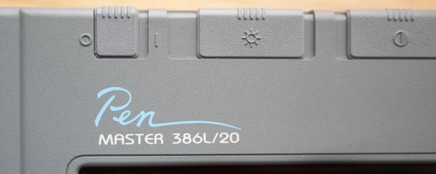 Samsung PenMaster Logo