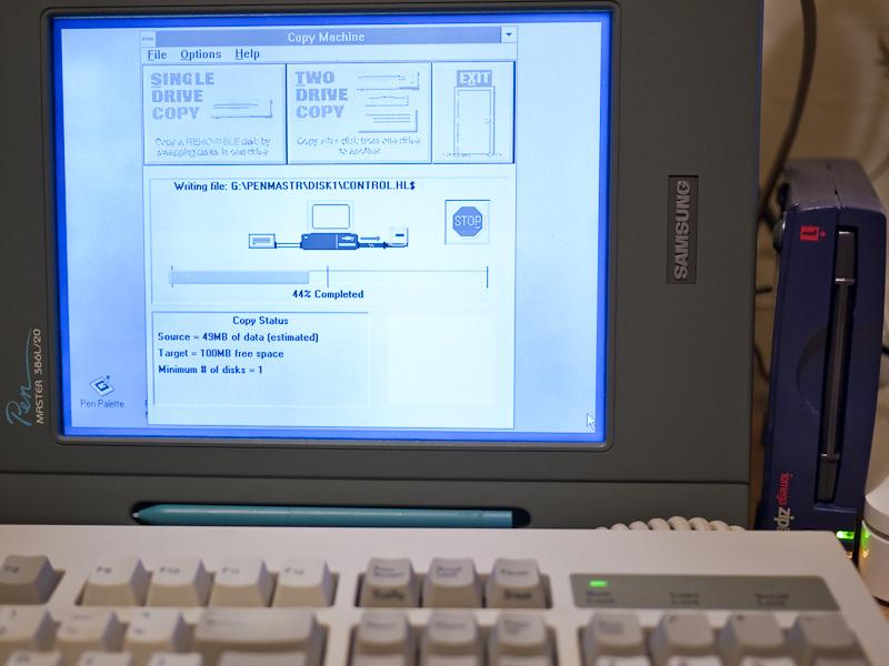 pen computing   Retrocosm's Vintage Computing, Tech & Scale RC Blog