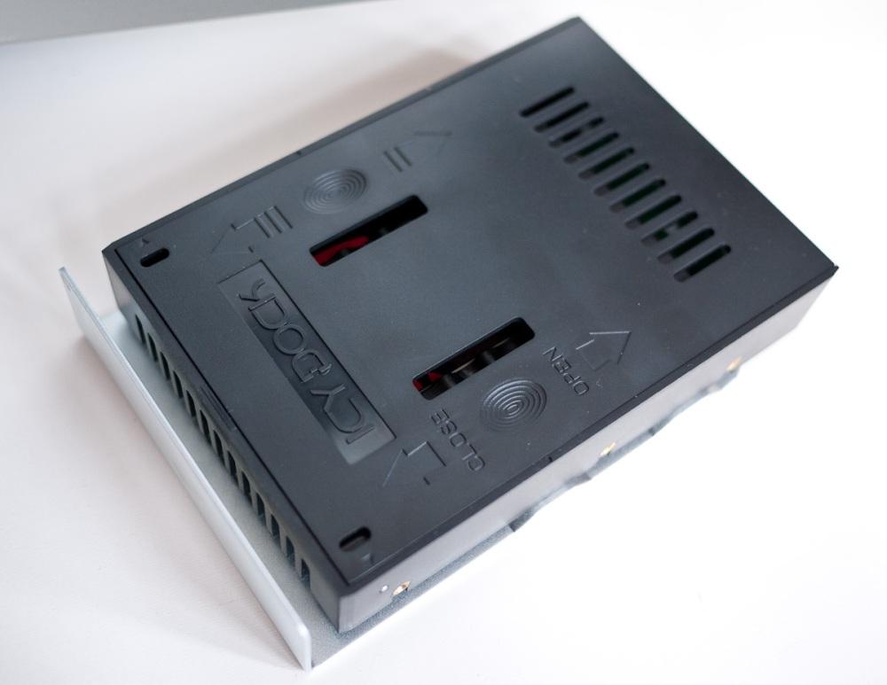 SSD, eSATA and USB 3 In A Mac Pro (3/6)