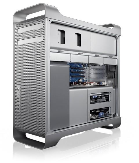 SSD, eSATA and USB 3 In A Mac Pro (1/6)