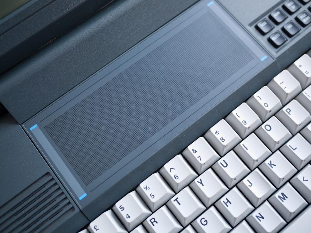 Psion MC 400 Mobile Computer (2/6)