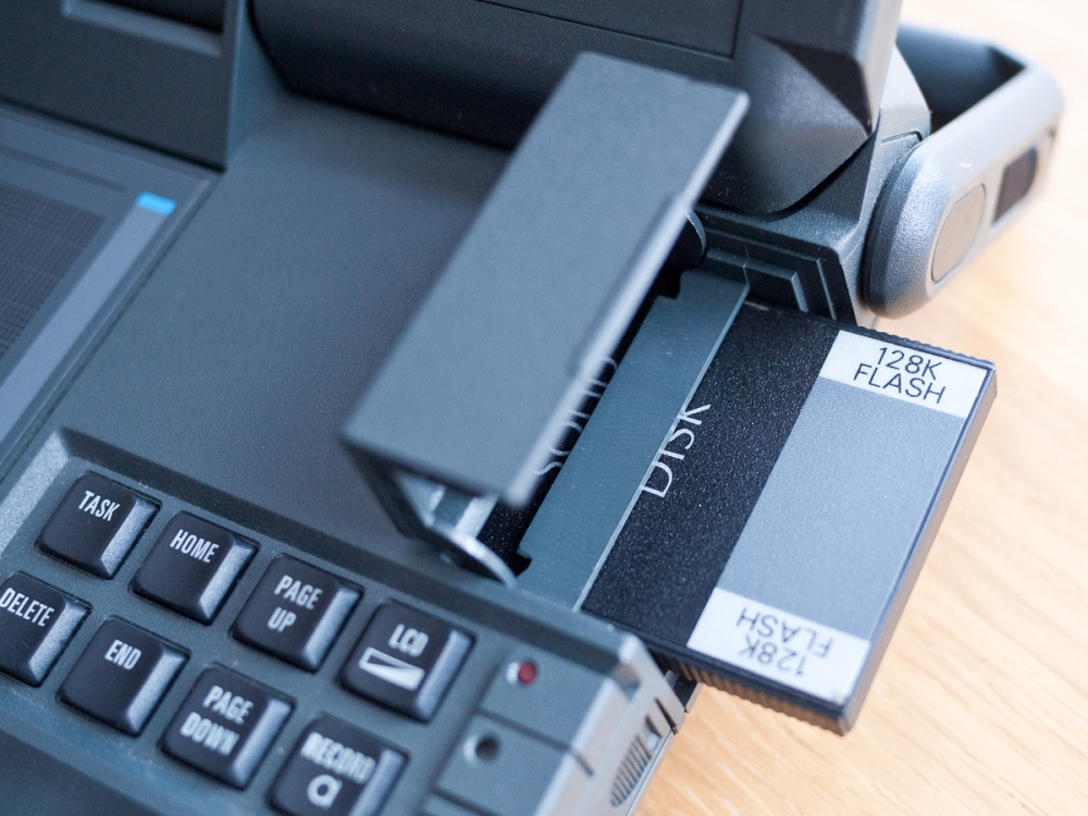 Psion MC 400 Mobile Computer (4/6)