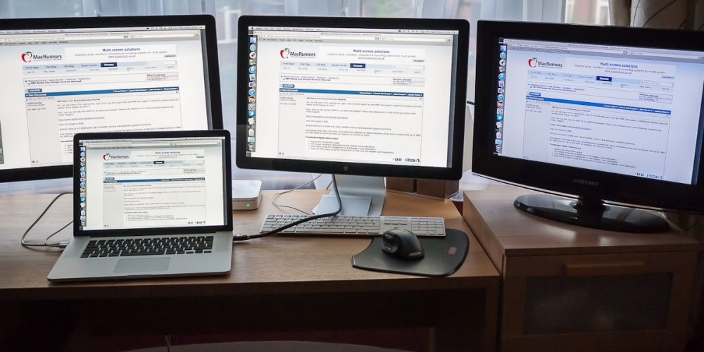A Week With The Retina MacBook Pro (6/6)