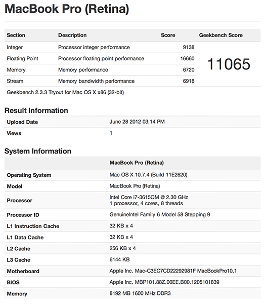 A Week With The Retina MacBook Pro (5/6)