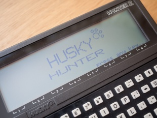 Husky Hunter 2