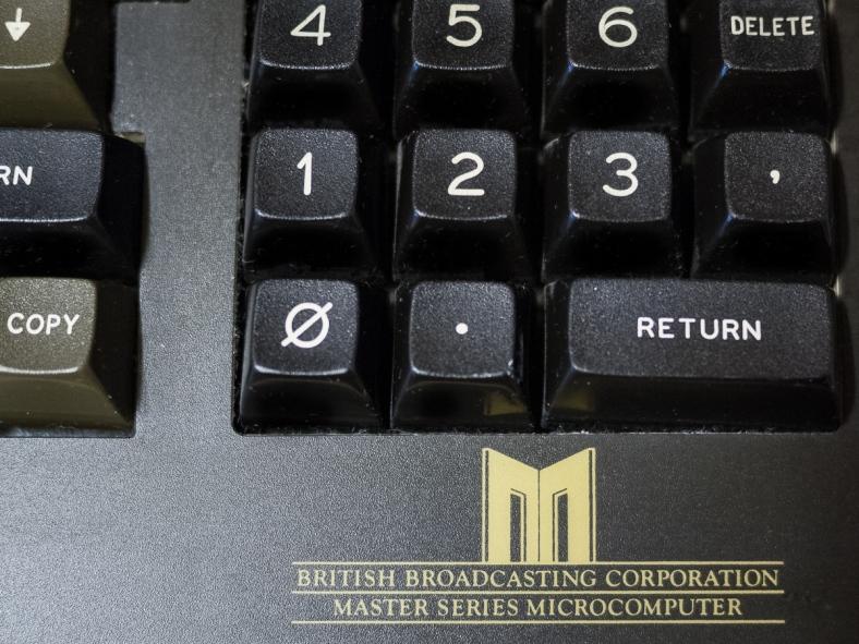BBC Master