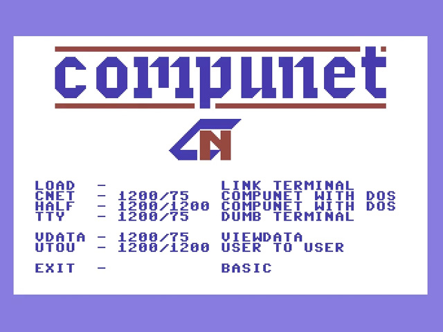 Compunet - Log On To The Live One (2/6)