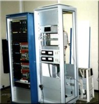 The Compunet Server