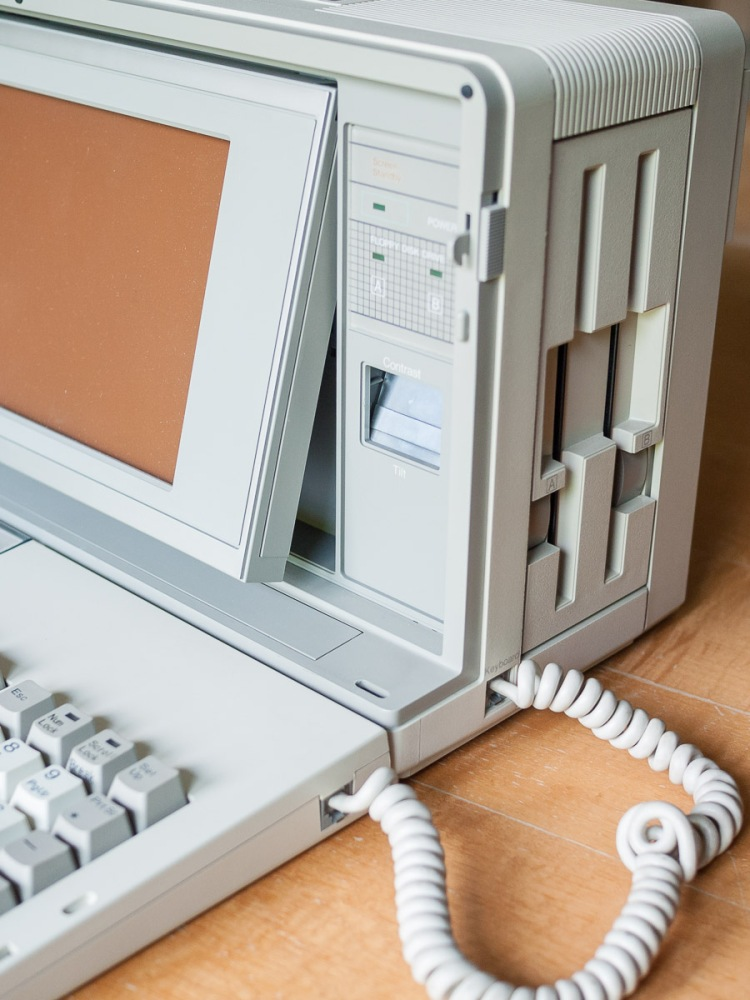 Retro & Vintage Computing Gallery (3/6)