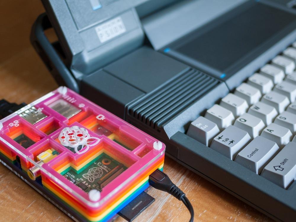 Retro & Vintage Computing Gallery (1/6)