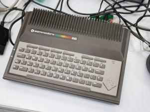 Commodore 116