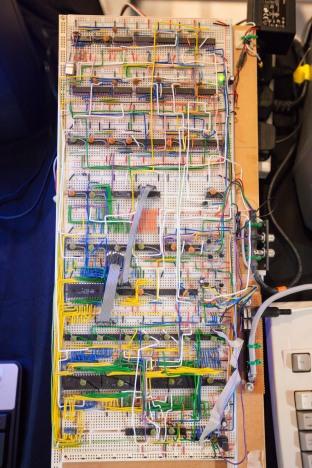 Spectrum Harlequin Board
