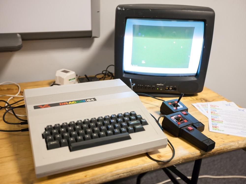 Retro & Vintage Computing Gallery (6/6)