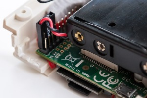 Power Via The GPIO