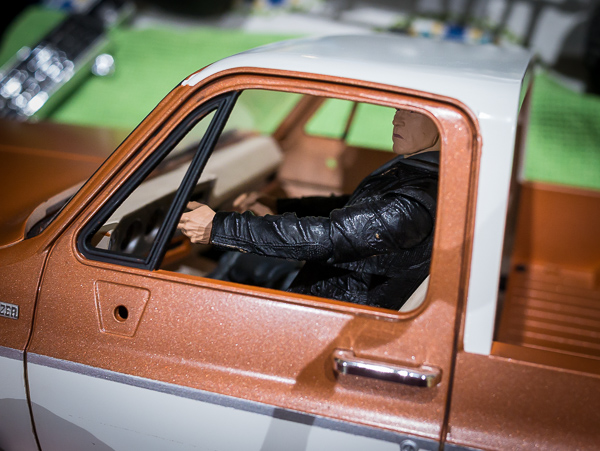 Chevy K5 Blazer Build Page 6